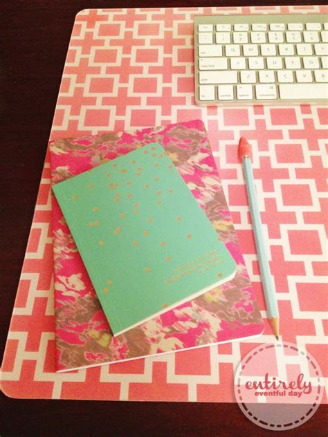 How To Make A Desk Pad by 17 Best Ideas About Desk Pad On Custom Desk
