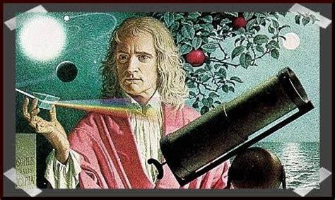 191 qui 233 n era isaac newton angel fiq - Quien Era Newton