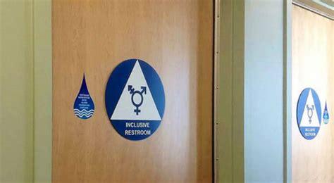Transgender Bathroom Minnesota Employer Must Pay 115k To Transgender Bathroom