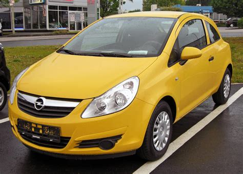 d d file opel corsa d 20090611 front jpg wikimedia commons