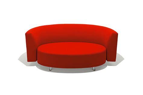 divani curvi 25 modelli di divani curvi dal design particolare