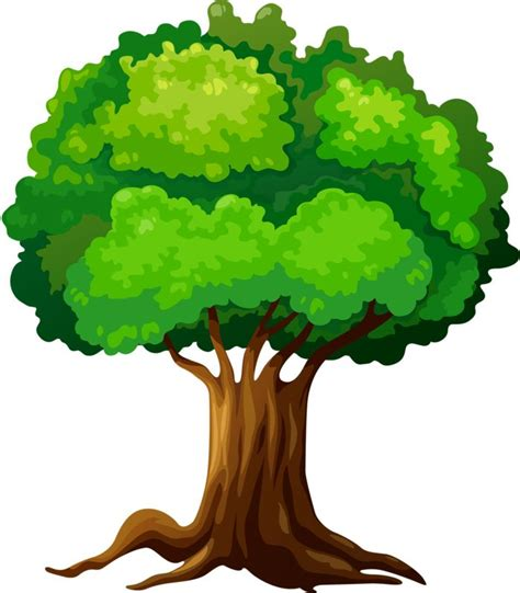 clip trees 111 best images about on