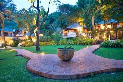 le vimarn cottages spa ko samet thailand resort