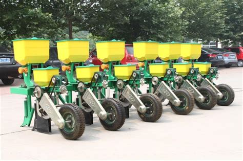 Atv Seed Planter by Best Price Atv 4 Row Corn Planter Sale Made In India