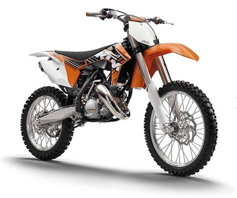 Ktm 125 Sx Parts 2012 Ktm 125 Sx Aomc Mx