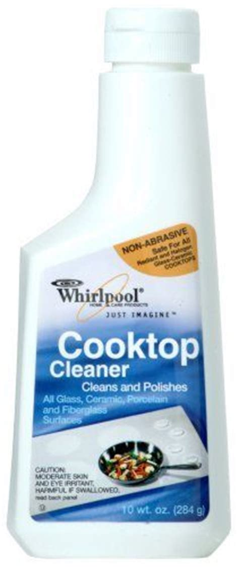 Whirlpool Cooktop Protectant 1000 Images About Cleaning On Pinterest Bathtub Tile