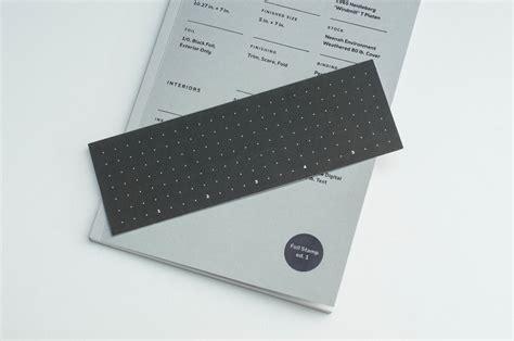 Print Notebook S M print prologue foil st ed 1 notebook review the pen