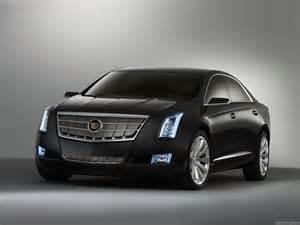 2010 Cadillac Xts Price Autozone 2010 Cadillac Xts Platinum Concept Review