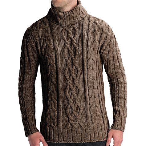 Sweater Wool Peregrine By J G Merino Wool Sweater Turtleneck