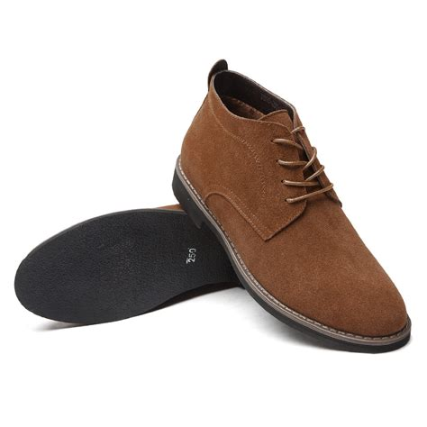 compare prices on size mens shoes online shopping buy low price compare prices on suede ankle boots men online shopping