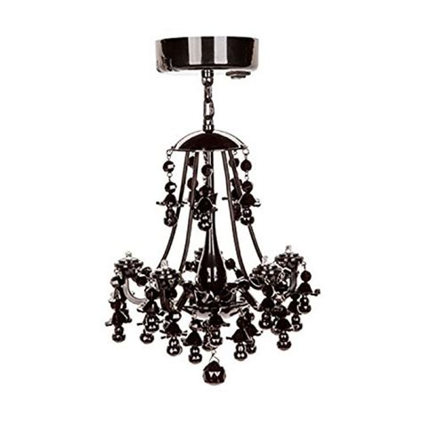 geekshive locker lookz locker chandelier black 1
