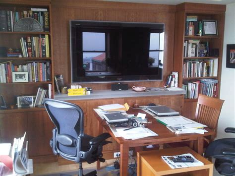 office media room home office entertainment room wall panels and cabinets