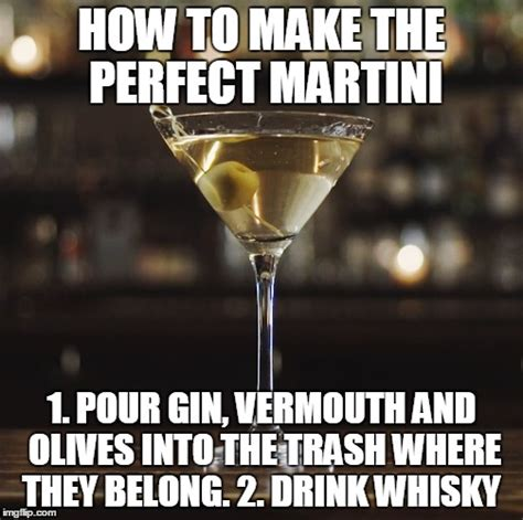 Cocktail Meme - 15 of the funniest whisky memes that are sure to raise a