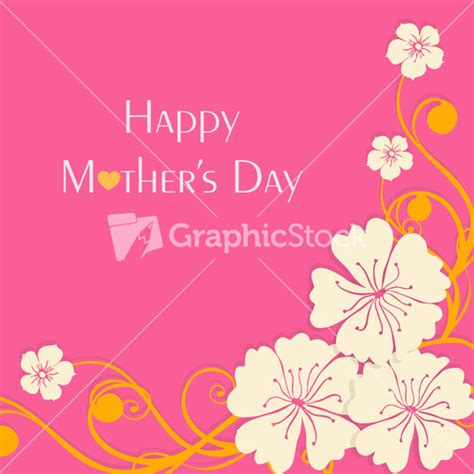 mother day greeting card design happy mothers day celebrations greeting card design