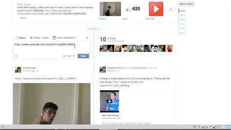 youtube tutorial facebook fix youtube preview not showing on facebook tutorial