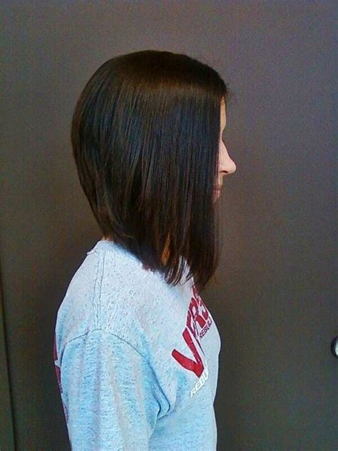 angled bob how tp fix 25 best long angled bob hairstyles we love hairstylec