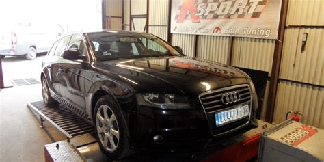 Audi A4 1 8t Chiptuning by Archiwa 1 8t K Sport Autoserwis Chip Tuning