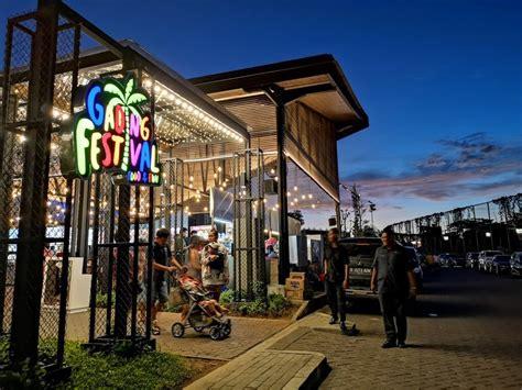 gading festival sedayu city pusat kuliner  rekreasi