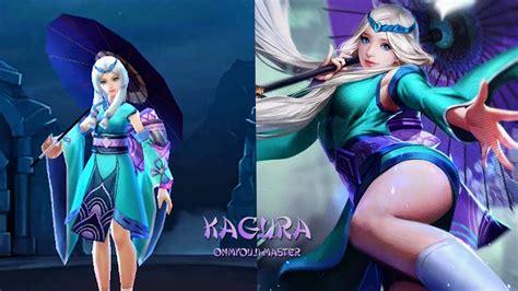 tutorial kagura mobile legend ultimate kagura guide mobile legends