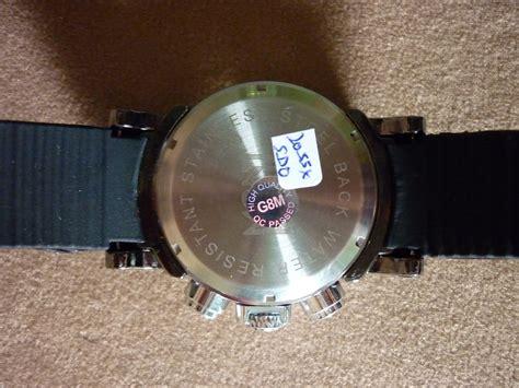 Jam Montblanc Chronograph Rosegold jam replika murah pada harga borong rexus horolohauss
