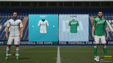 download game dream league soccer mod fifa 16 fifa 16 moddingway mod update 2 6 0 fifa 16 mods