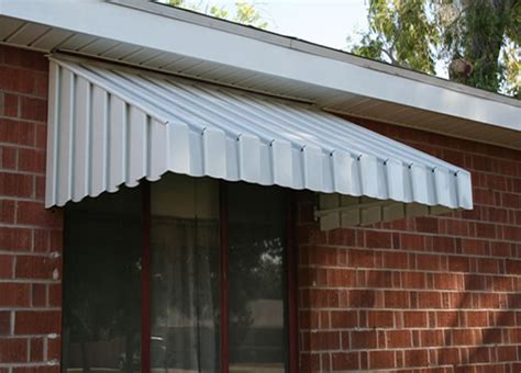 window awning kits shading m m home supply warehouse