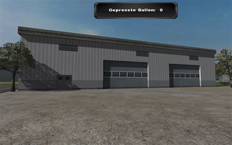 Warehouse Ls by Cleaner Skin For The Warehouses Farming Simulator 2017
