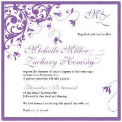 marriage invitation template wedding invitations best wedding invitation templates