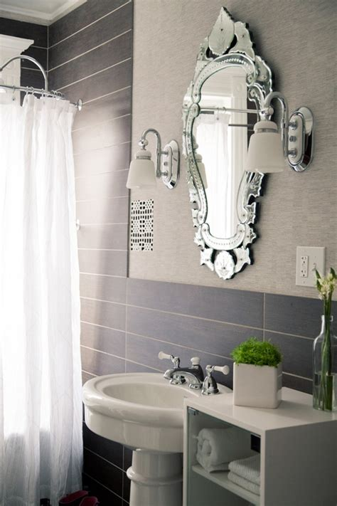 30 small bathroom designs � functional and creative ideas