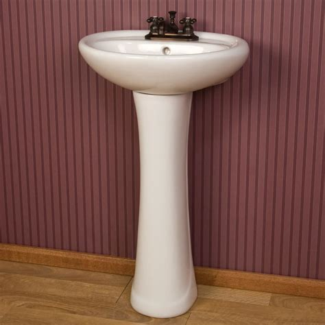 small bathroom pedestal sink pedestal sink for small bathroom 28 images bathroom