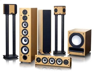 axiom epic 80 500 home theater speaker system sound vision