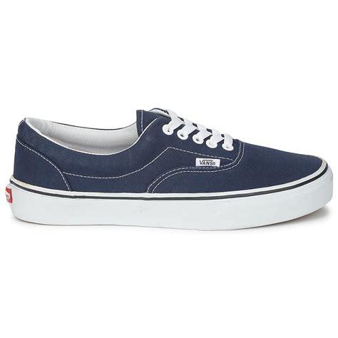 Sneakers Trainer Navy Footstep Footwear vans era navy shoes low top trainers low cost fundaciondelaltomagdalena org co