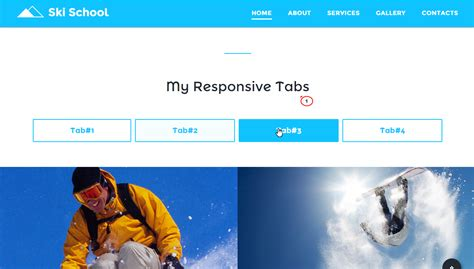layout animation tutorial js animated how to create manage tabs layout template