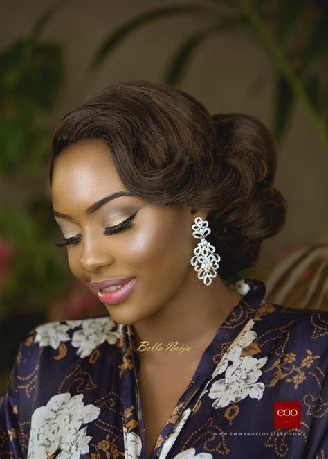 BN Bridal Beauty: Queen Amira   Emmanuel Oyeleke
