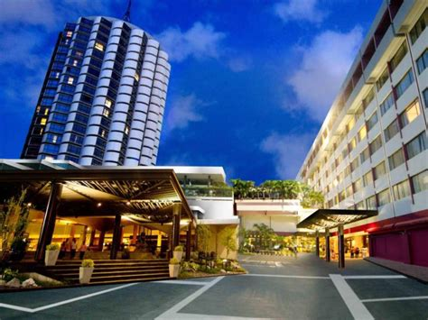 price  ambassador hotel bangkok  bangkok reviews