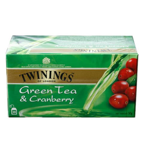 Twinings Green Tea Collection s 228 ntis products