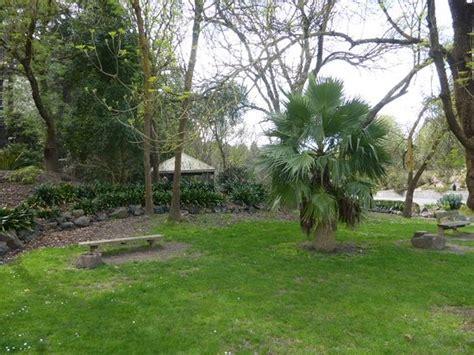Wilson Botanical Gardens Floral Display At Entrance Picture Of Wilson Botanic Park Berwick Tripadvisor