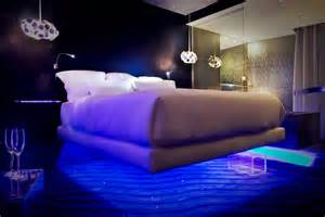 Cool Lights For Bedroom by Technology Am 187 Blog Archive 187 World S Best Luxury Beds