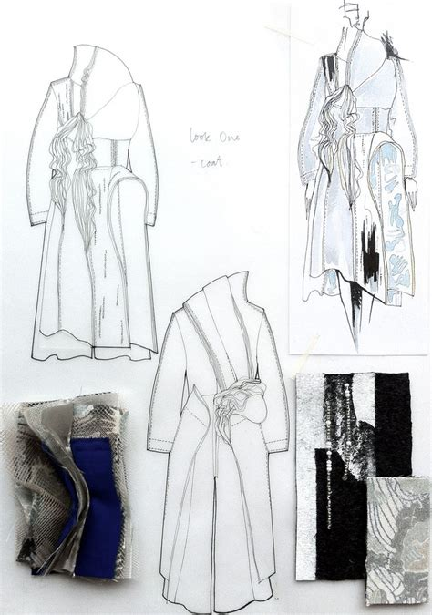 fashion design portfolio layout fashion sketchbook fashion design drawings and textiles