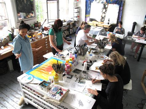 Painting Classes Nyc by Things To Do On S Day In Nyc Glam Gowns