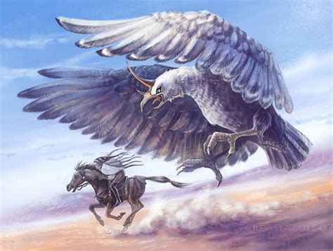 gudiao chinese myth a bird resembling an eagle with a