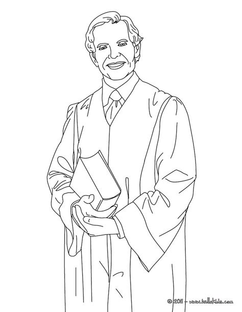 coloring book for lawyers attorney coloring pages hellokids