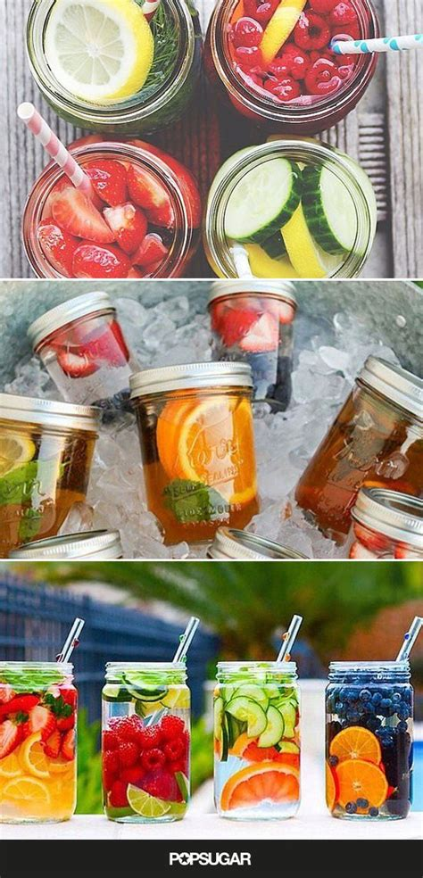 Memonities Detox by Best 25 Water Recipes Ideas On Flavored Water