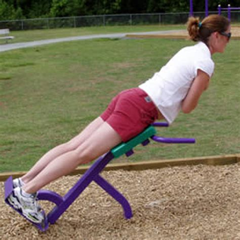 reviews  outdoor fitness equipment  machines