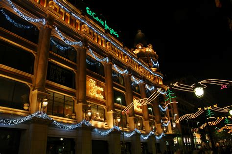 corte ingles barcelona file el corte ingles in barcelona jpg wikimedia commons