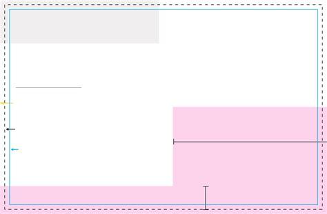 postcard printable area download postcard template 1 for free tidyform