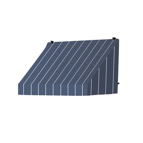 awnings in a box 4 ft traditional awning replacement