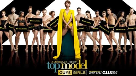 America S Next Top Model Theme Song