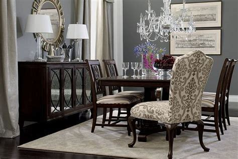 ethan allen dining room furniture used house interior dining rooms ethan allen and chairs on pinterest