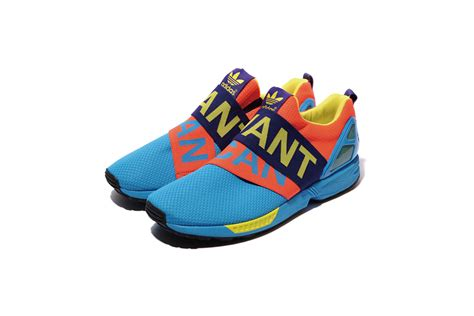 Adidas Slip On 01 adidas zx flux mesh slip on quot i want i can quot sbd